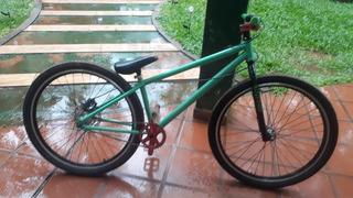 Mountain Bike Dirt Jump R26