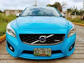 Volvo C30 2.5 3p R-desing T5 Man 6v Qc Piel Mt