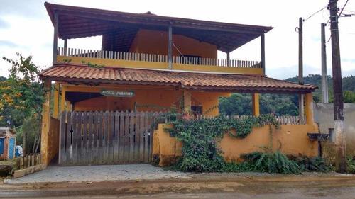 Chácara Residencial À Venda, Terra Preta, Mairiporã. - Ch0032