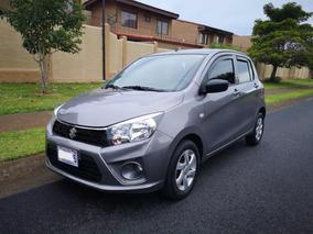 Suzuki 2018 Hatchback Automati