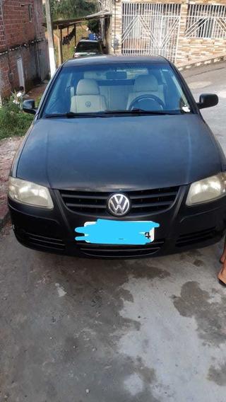 Volkswagen Gol 1.0 Plus Total Flex 3p 2006
