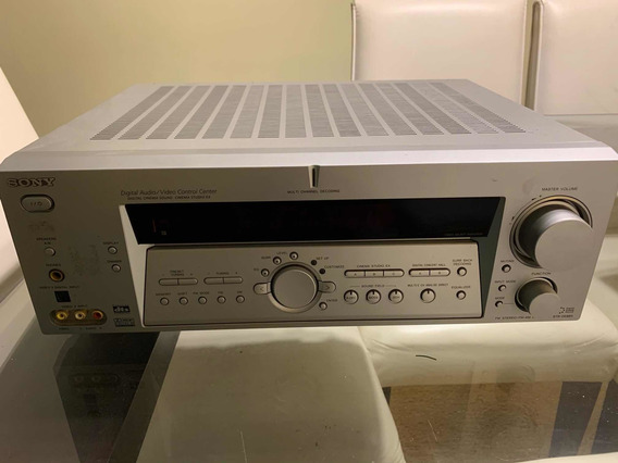 Receiver Sony Str-de885