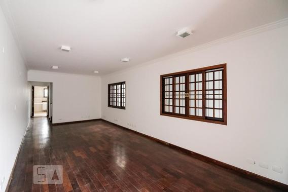 Casa Mobiliada Com 4 Dormitórios E 4 Garagens - Id: 892904355 - 204355