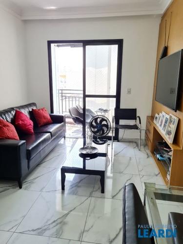 Imagem 1 de 15 de Apartamento - Saúde  - Sp - 624485