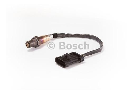 Imagem 1 de 1 de Sonda Lambda Bosch Vectra 2.4 16v Flexpower 2005 Até 2009
