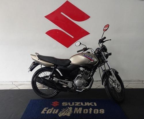 Yamaha Ybr 125 K 2003