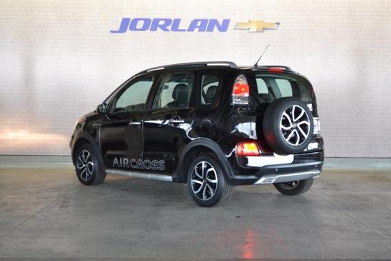 Aircross 1.6 Glx Atacama 16v Flex 4p Automático 109329km