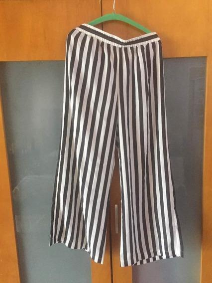 Pantalon Dama Talla L Importado Nuevo * E. R