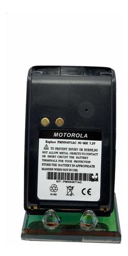 Batería Para Radio Motorola Mag One