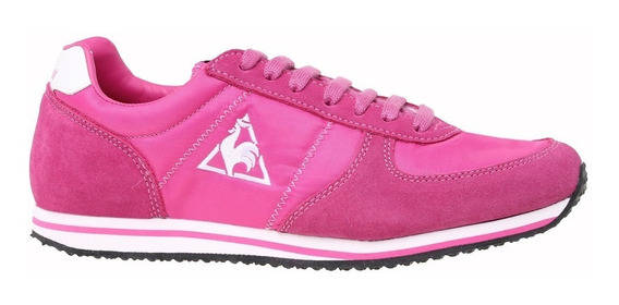 Zapatillas Mujer Urbanas Lecoq Sportif Bolivar Envio Gratis