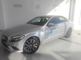 Mercedes-benz C Class 200 Exclusive Hybrid Tecnology