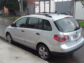 Volkswagen Suran 1.6 I Trendline 80b