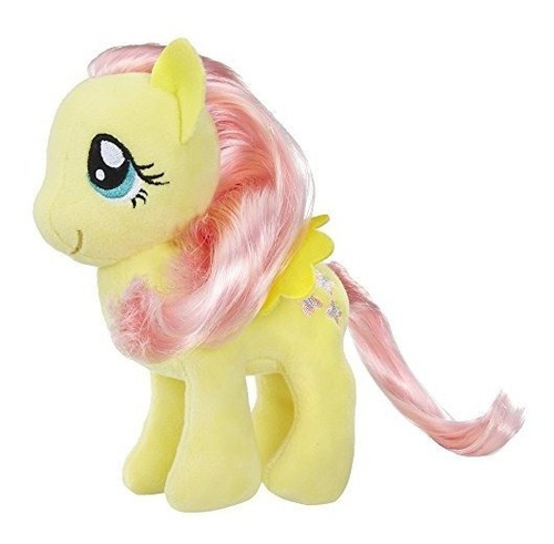 My Little Pony: La Película Fluttershy Small Plush