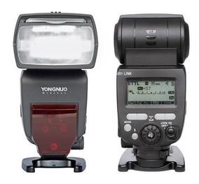 Flash Yongnuo Yn 685 N Para Nikon