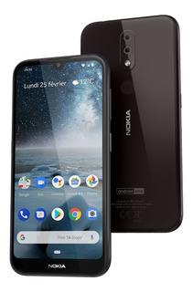 Nokia 4.2 32gb 3gb Ram Android 9 Pie - Nfc 4g/lte