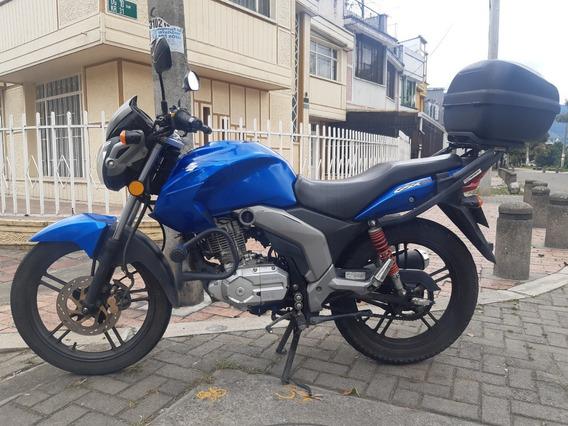Suzuki Gsx 125