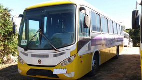 Ideale 770 Mercedes Of1722 42 Lugares Ano 2006