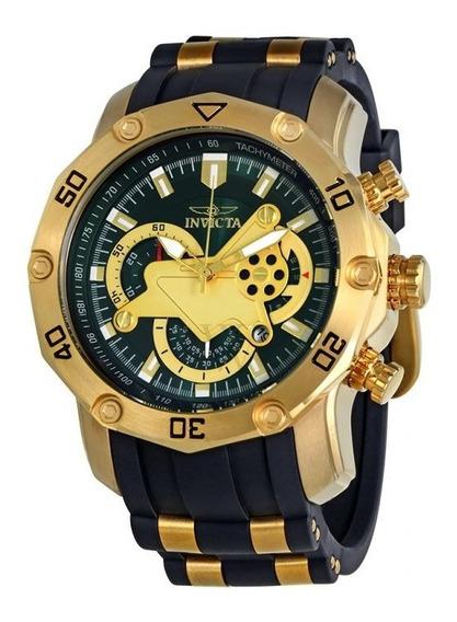 Relógio Masculino Invicta Importado 23425 - Pro Diver