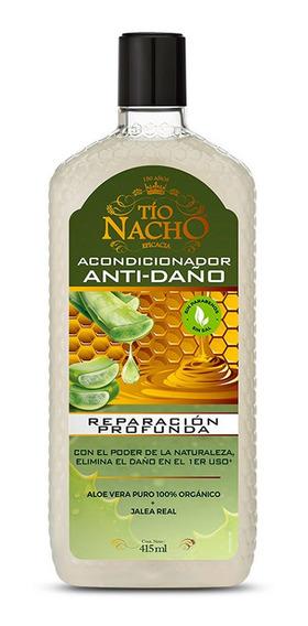 Acondicionador Tio Nacho Aloe Vera Tio Nacho X 415 Ml