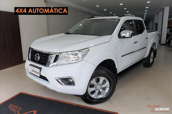Nissan Frontier 2.3 Turbo Diesel Se Cd 4x4 Automatico