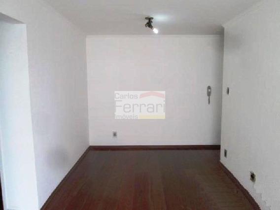 Apartamento Com 2 Dormitórios E 1 Vaga Na Região Da Vila Maria - Cf24262