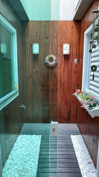 Sobrado Com 3 Dorms, Vila Nivi, São Paulo - R$ 640 Mil, Cod: 4900 - V4900