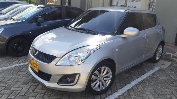 Suzuki 2015 Swif 1.400 Automatic