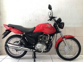 Honda Fan Es 125
