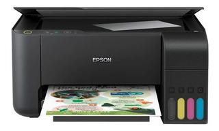 Impresora Epson L3110 Multi Función L380 Tinta Continua !!