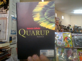 Livro Quarup De Antonio Callado