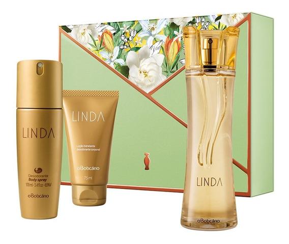 Kit Presente Linda