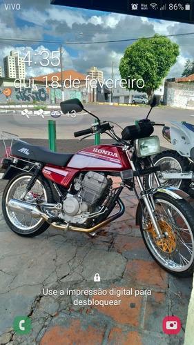 Honda Ml 1983