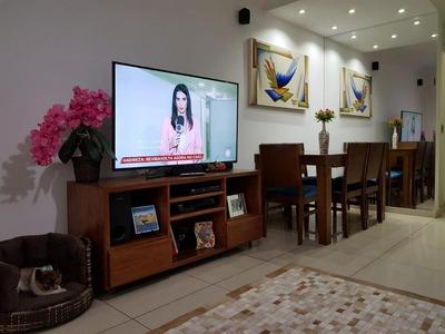 Sobrado Com 2 Dormitórios À Venda Por R$ 400.000 - Conjunto Residencial Vista Verde - São Paulo/sp - So4198