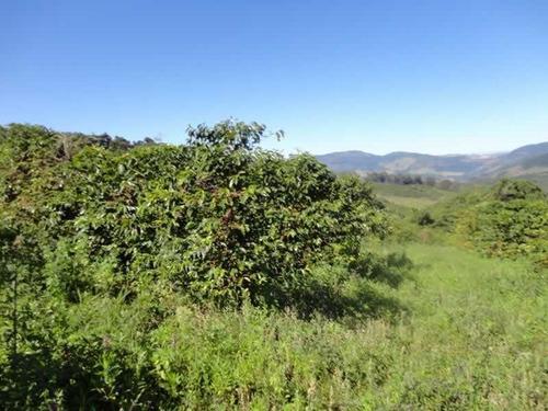 Imagem 1 de 26 de Fazenda Com 110 Alqueires Em Poços De Caldas/mg - 7707