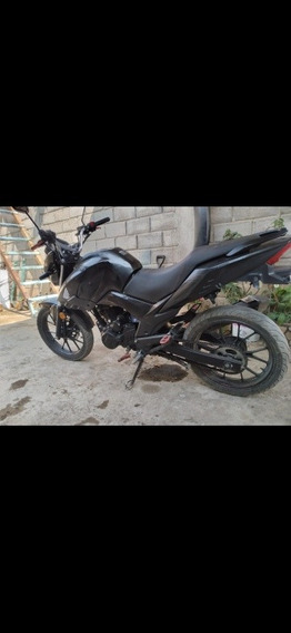 Kurazai Fighter 200