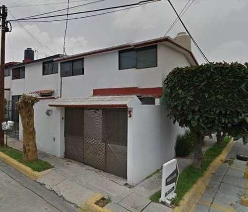 Bonita Casa En Ciudad Satelite Naucalpan