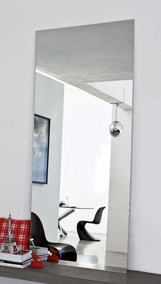 Espejo 120 X 50cm Pared Placard - Berazategui Zona Sur