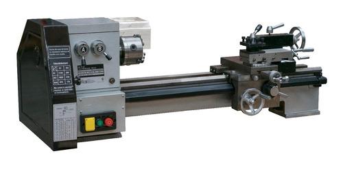 Torno Para Metal Bta De Banco 500mm 647020 560w Profesional