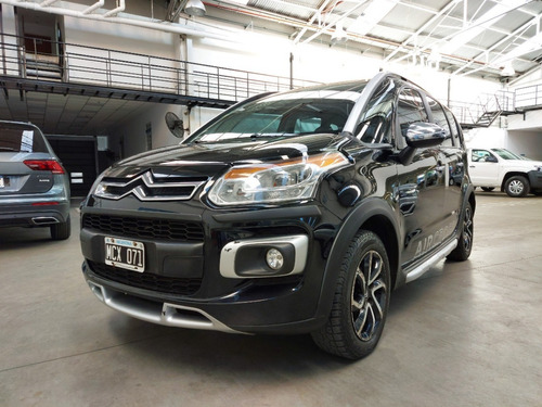 Citroen Aircross Exlusive Pack My Way 2013 Lm A1