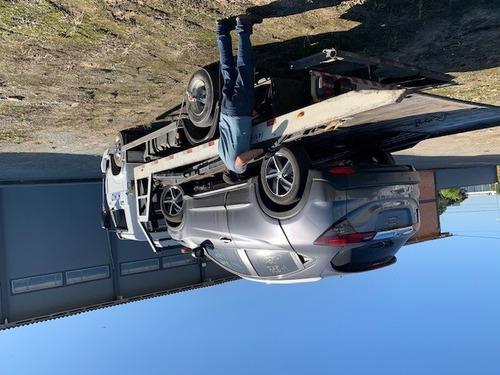Imagem 1 de 12 de Honda Hrv Sucata Para Retirar Peças