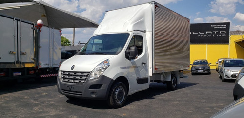 Renault Master 2.3 L2h1 2p Ano 2021/22