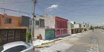 Casa En Venta En Tultepec. Estado De Mexico Remate Bancario!