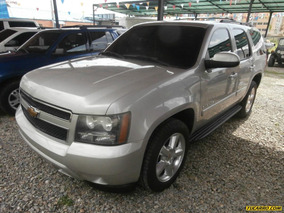 Chevrolet Tahoe Lt 4x4 - Automatico