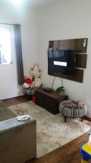 Casa - Itapecerica Da Serra - 2 Dormitórios Amcaav20249