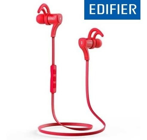 Fone Edifier W288bt Nfc Bluetooth 4.1 Sports Superior W280bt
