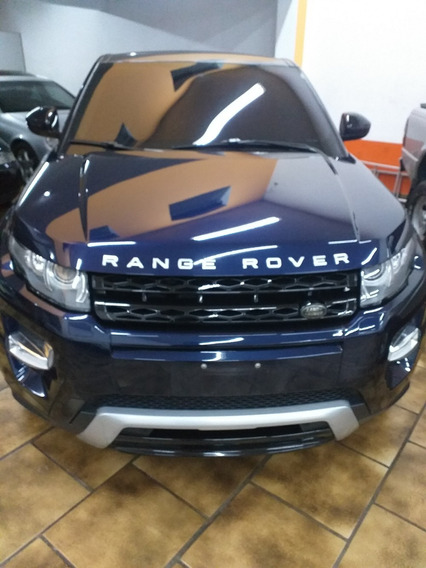 Land Rover Evoque Dynamic 5 P 2015