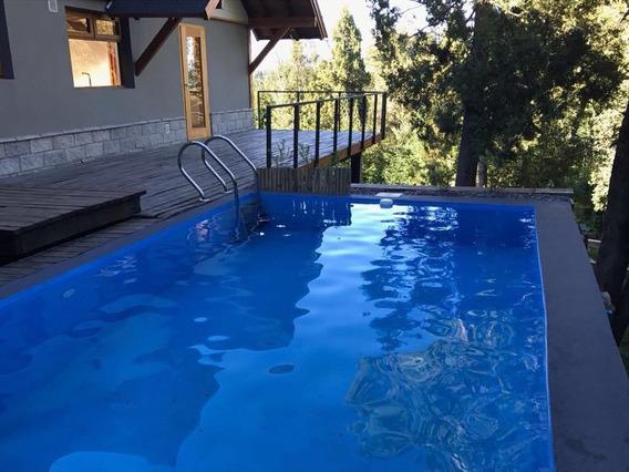 Moderna Casa En Villa Langostura Neuquen
