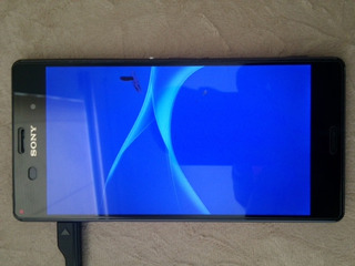 Smartphone Sony Xperia Z3 Dual D6633