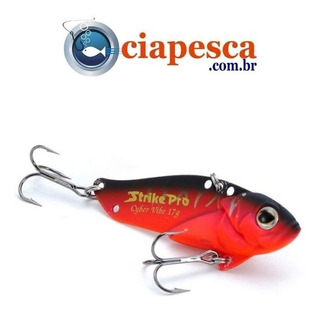 Isca Artificial Strike Pro Cyber Vibe 55