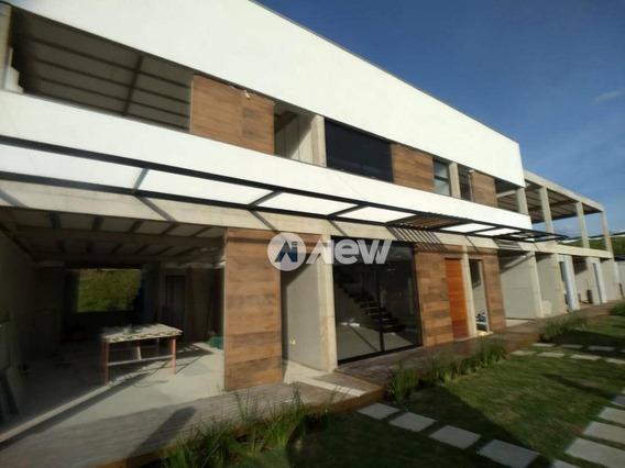 Casa Com 2 Dormitórios À Venda, 126 M² Por R$ - Bela Vista - Estância Velha/rs - Ca2881